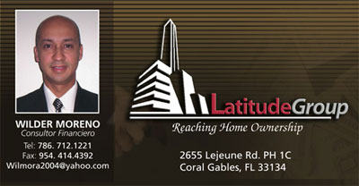 Latitude Group