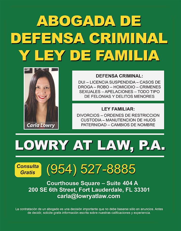 Lowry at Law, PA